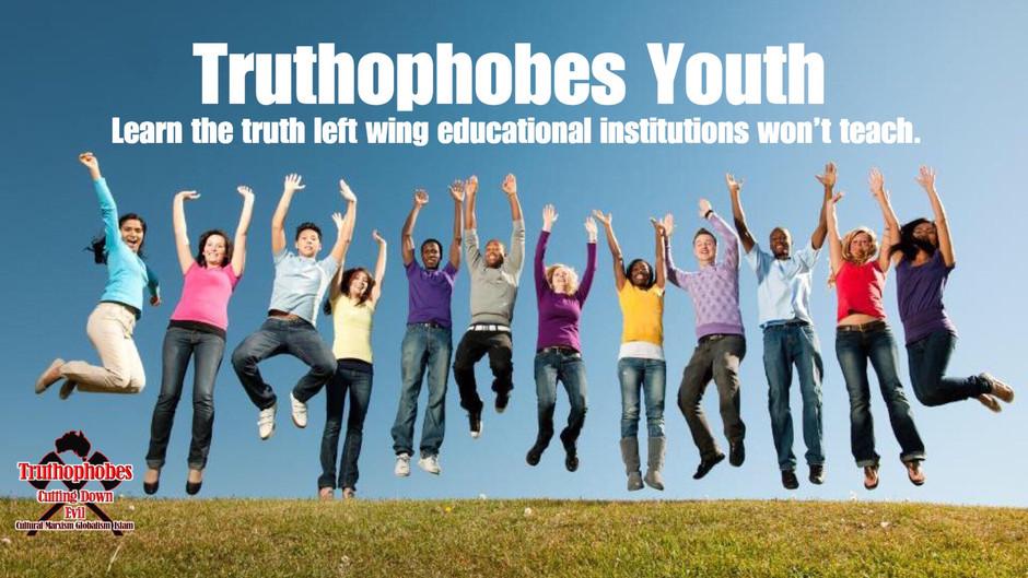 Truthophobes Youth Team