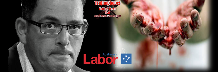 Help Save Victorians From Labor