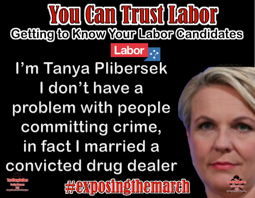 YOU CAN TRUST LABOR