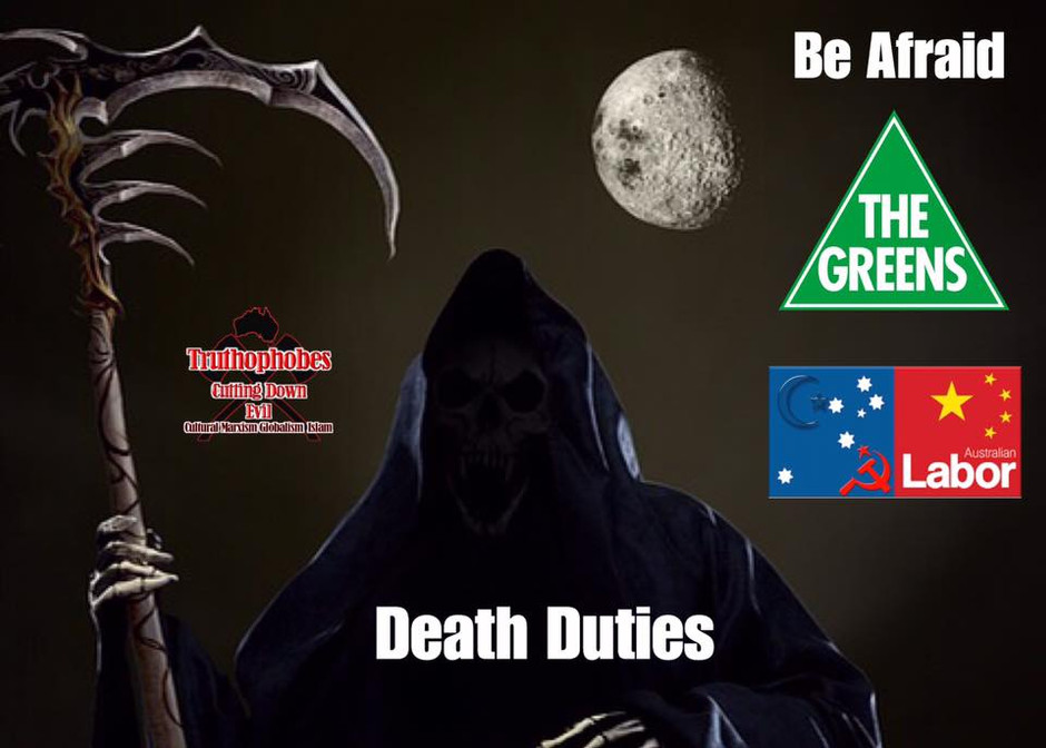 WATCH OUT LABOR COULD RAID YOUR INHERITANCE