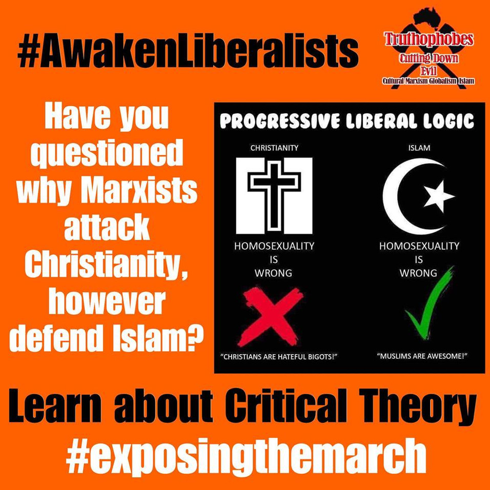 LEARN MORE ABOUT CRITICAL THEORY