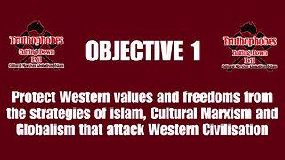 Truthophobes Objective 1 Action Tasks