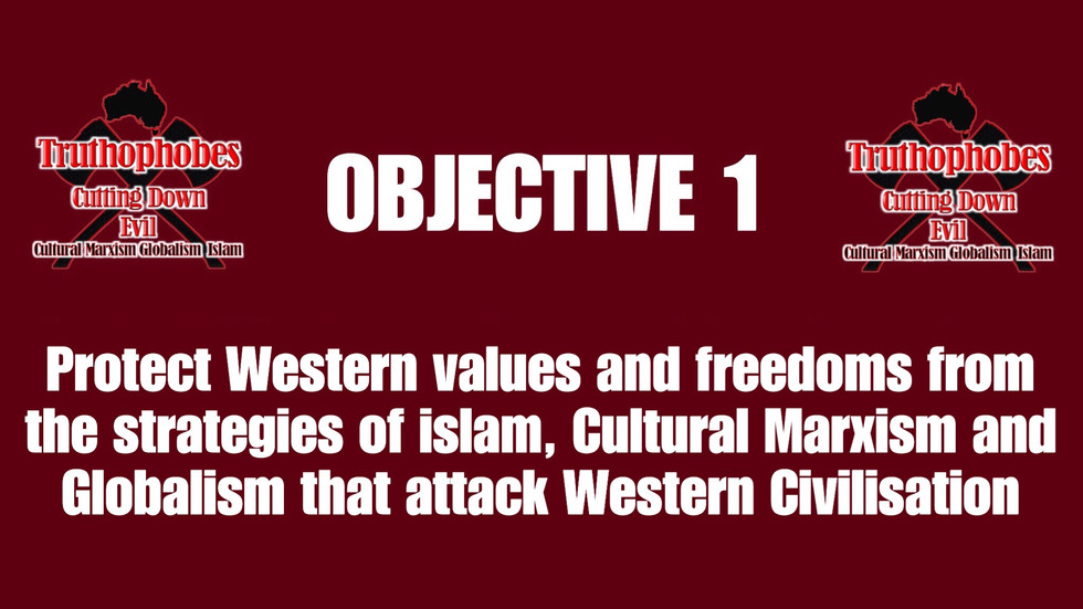 Take Action To Achieve Objective 1
