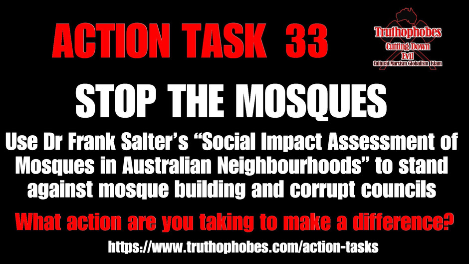 ACTION TASK 33