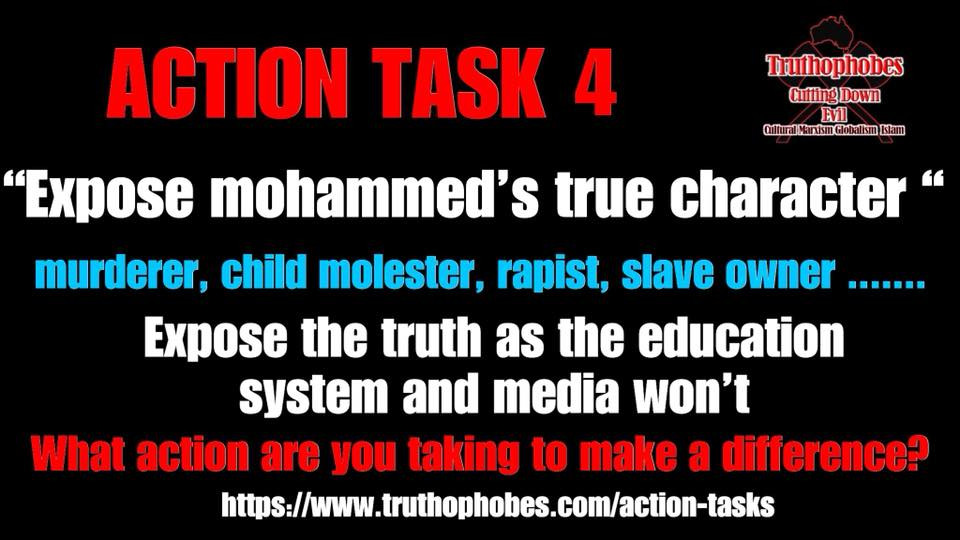 Expose mohammed