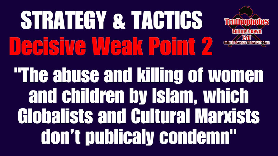 Islams Abuse and Killing of Women and Children