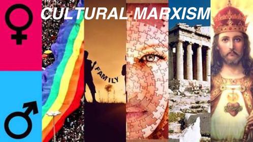Cultural Marxism Explained