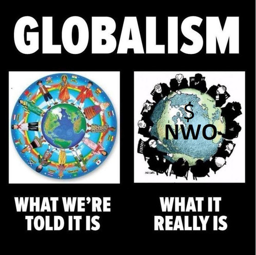 Christians Must Awaken to the Globalist Agenda