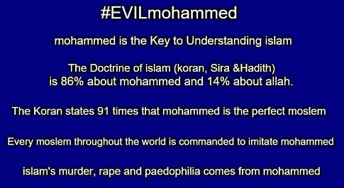 Learn more About Evil mohammed