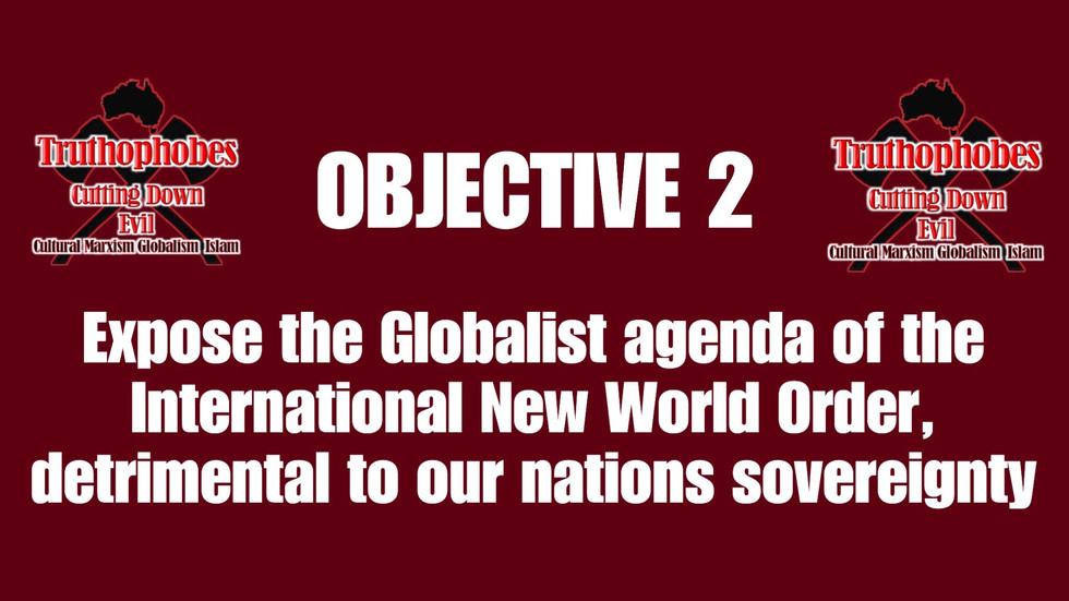 Take Action To Achieve Objective 2