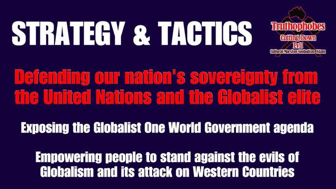 DEFENDING OUR NATIONS SOVEREIGNTY