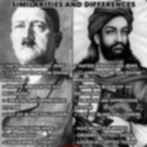 Nazism and islam