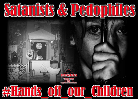 #HANDS_off_our_CHILDREN