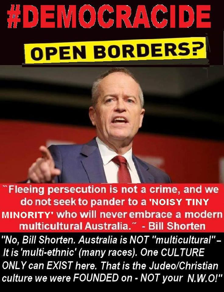 Australians must wake up to the UN Labor Agenda