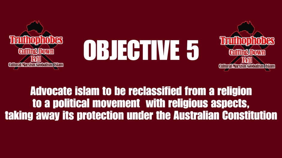 Take Action To Achieve Objective 5