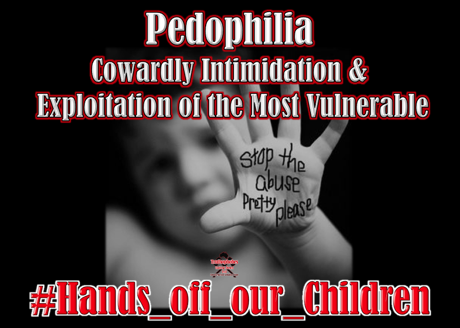 #Hands_off_our_Children