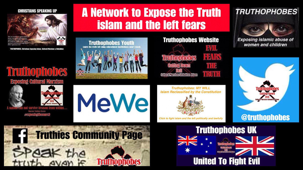 Truthophobes Network