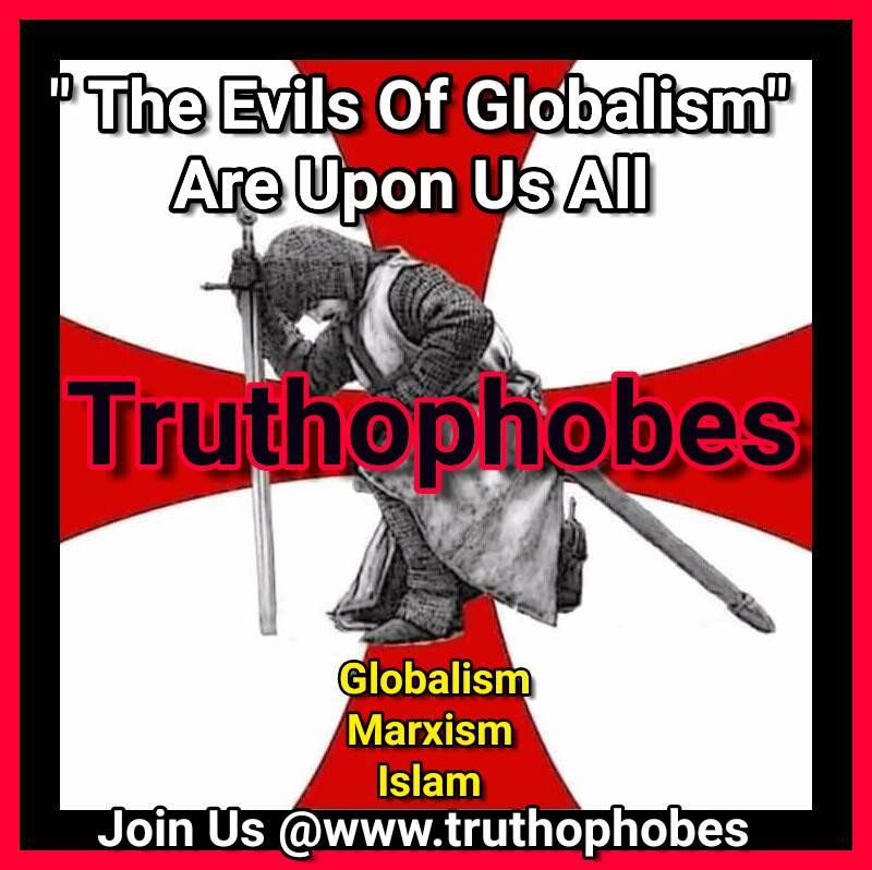 TRUTHOPHOBES FEAR THE TRUTH