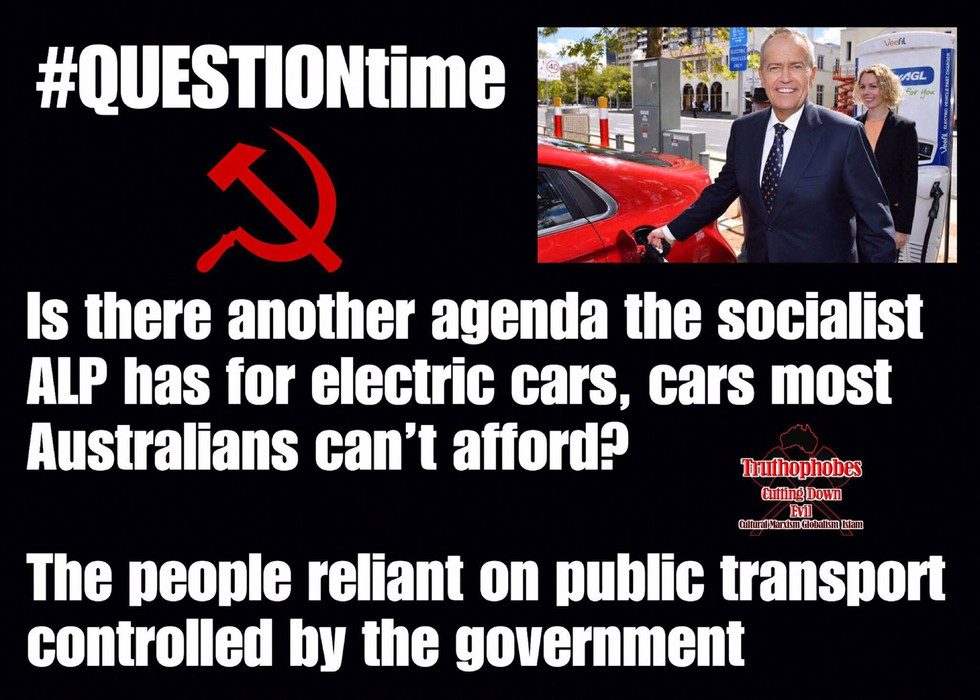 Labor Wants Control
