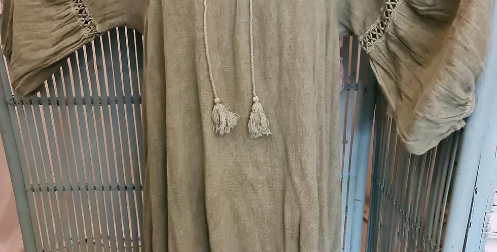 Tunique ou robe