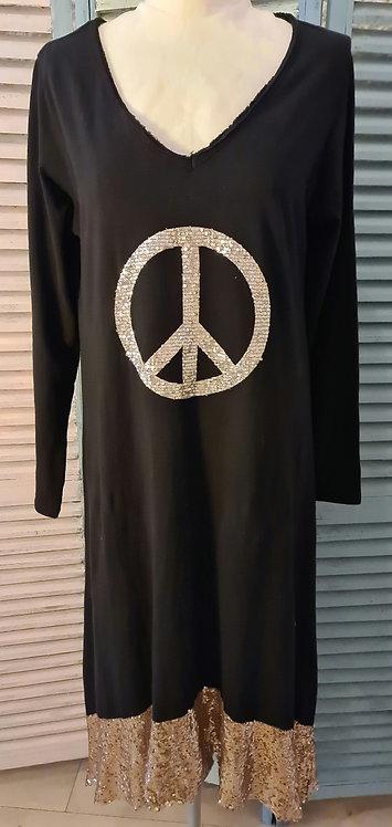 Tunique robe