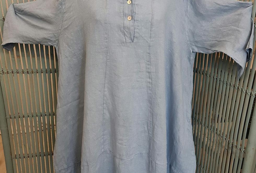 Grande robe ou grande tunique