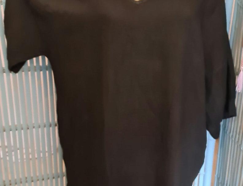 Grande robe tunique