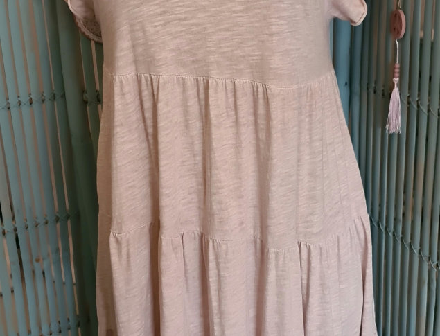 Robe extensible