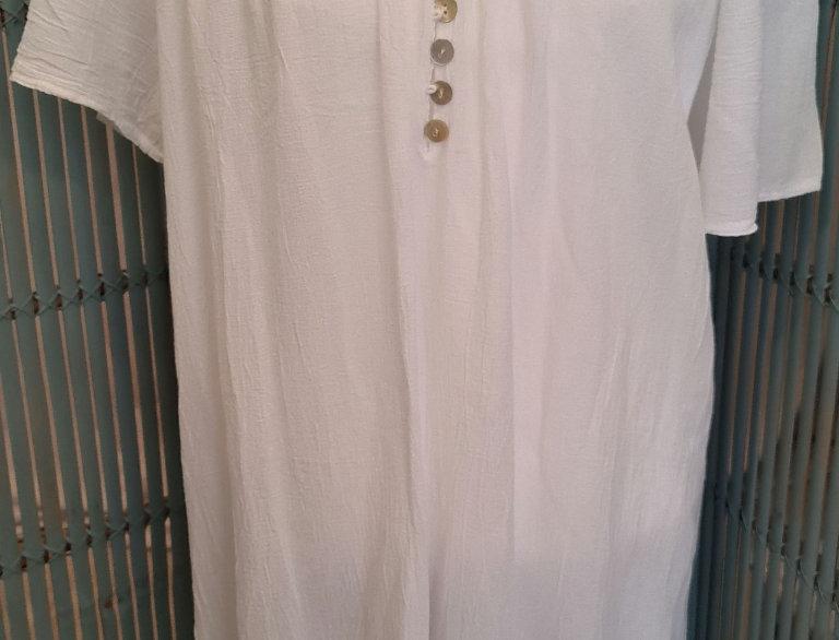 Robe ou tunique