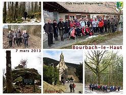 le montage d'images 2013