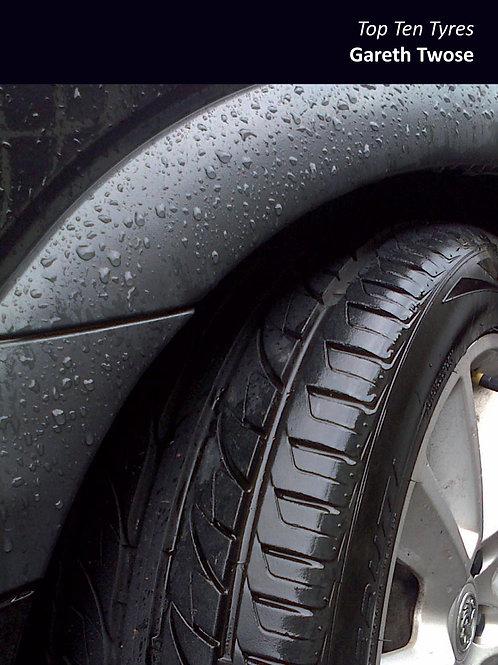 Top Ten Tyres - Gareth Twose