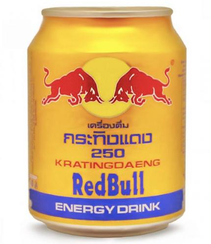 Red Bull Energy 250ml
