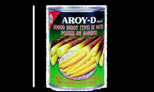 Aroy - D Bambo tips