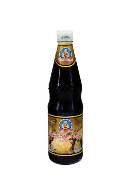 Thick Oyster Sauce 'Healthy Boy' 800gm