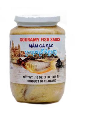 Gouramy Fish Sauce