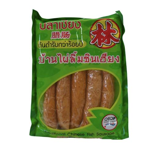 Ban Pla Chieng Sausage