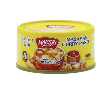 Massaman MaeSri