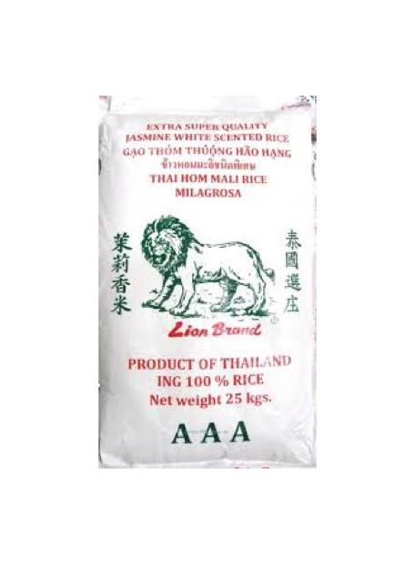 Lion Brand 25kg