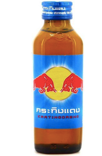 Kratingdaeng Red Bull