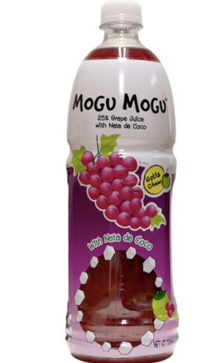 Mogu Mogu Grape