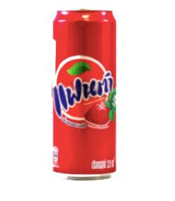 Strawberry Thai Fanta