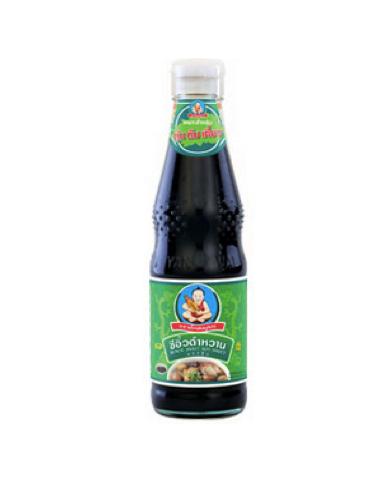 Sweet Black Soya Sauce 'Healthy Boy' 950gm