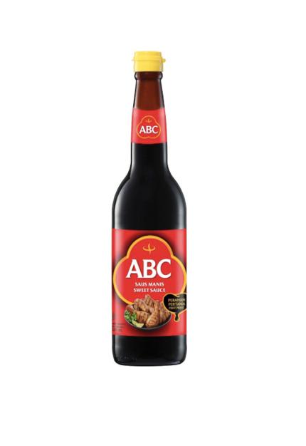 ABC Sauce850gm