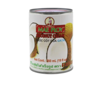 Coconut Extract 'Mae Ploy' 560ml