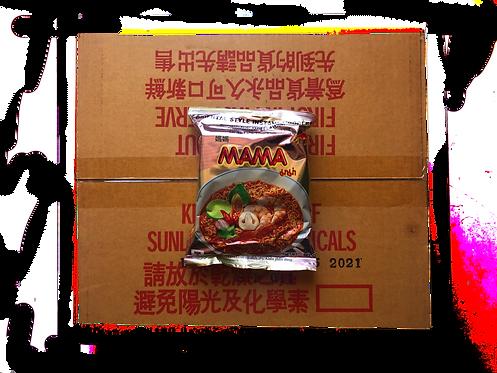 Mama Tom Yum Box Pack