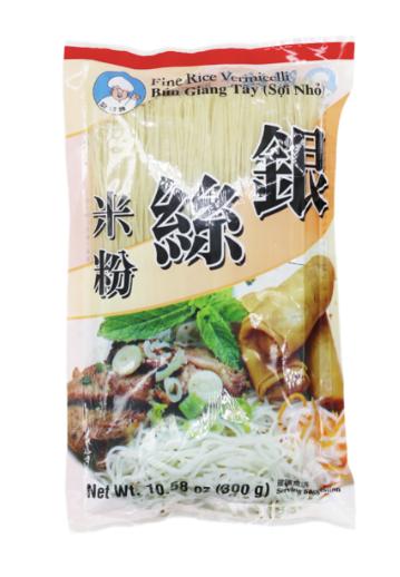 Canom Gin Fine Rice Vermicelli 'JiangXi' 300g