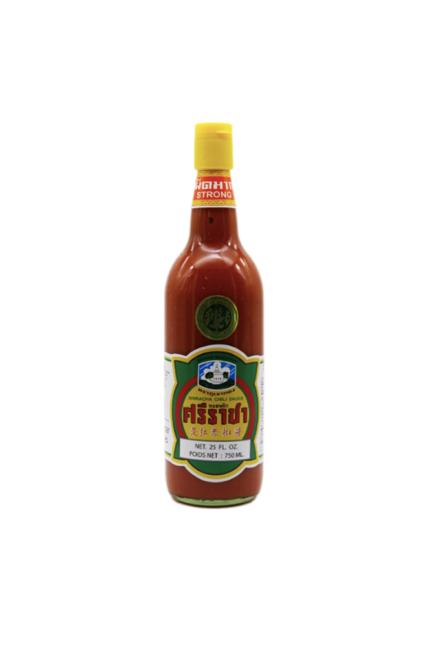 Sriracha Chilli Sauce 'Gramount' 750ml