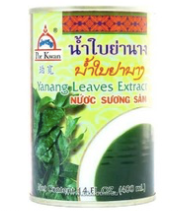 Yanang Leaves Extract 400ml