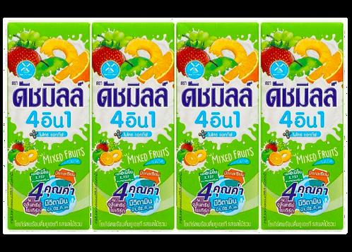 Mixed Fruit DM