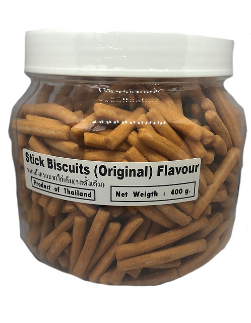 "Stick Biscuit Original ""Food Tree"""
